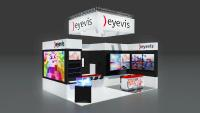 eyevis' highlights at IBC 2016