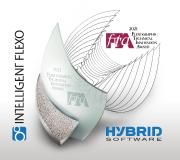 HYBRID Software's Intelligent Flexo receives coveted 2021 FTA Technical Innovation Award