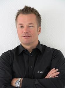 Volker Wester ist Geschäftsführer der Cristie Data GmbH.
