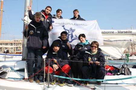 Hydro's Cup 2012 vom 16. bis 18. März in Marseille