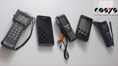 Aufbereitete MDE Geräte zur Produktivitätssteigerung