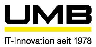 UMB setzt auf ERP und CRM Software von Vertec