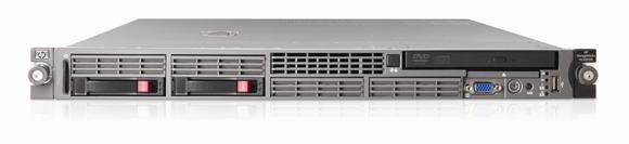 HP StorageWorks 12000 Virtual Library System EVA Gateway