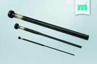 NEW in Meusburger's product range: DLC coated ejector pins with g6 tolerance (Photo: Meusburger)
