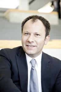 Ulas Boyaci, Geschäftsführer der Hoppenstedt Firmeninformationen GmbH