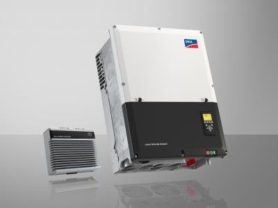 SunnyTripower Storage 60
