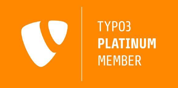 TYPO3 Platinum-Member