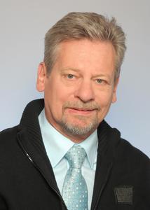 Dr. Christian Riethmüller, Senior-Berater bei RiConsult und renommierter Fachautor im Bereich Business Software