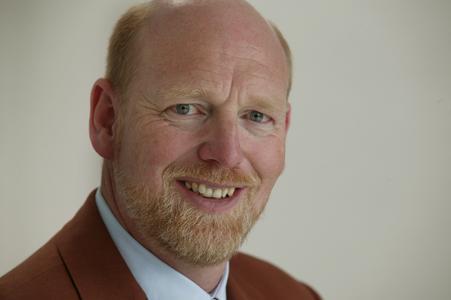 cormeta-Vorstand Holger Behrens