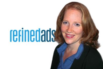Neue Senior Account Managerin bei Refined Labs