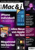 Mac & i: Eigene Oberfläche mit coolen neuen Funktionen - iPhone ganz individuell