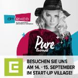 Perfekte Formulare für das Marketing: dmexco here we come!