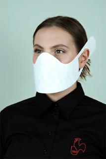 Urgently needed mouth and nose protection - Hahnemühle launches HaMuNa® Care
