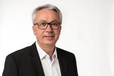 Chief Corporate Development Officer Stefan Eiselein verlässt zum Ende des Jahres 2020 auf eigenen Wunsch die Vogel Communications Group und stellt sich einer neuen Herausforderung (M. Gollin/Vogel Communications Group)