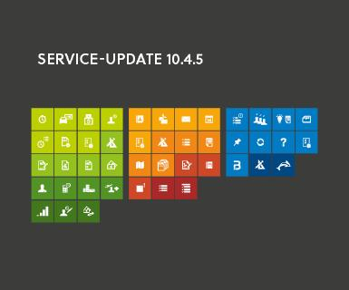 PROJEKT PRO Service-Update 10.4.5
