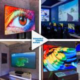 Optoma erweitert das Sortiment innovativer visueller Displays zur ISE 2020