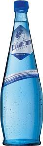 Produziert von O-I Rinteln: Die eisblaue Glaslasche der Elisabethen Quelle