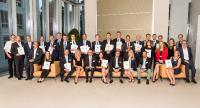 Dritter Zins-Award für die OYAK ANKER Bank GmbH (Foto: Thomas Ecke / DISQ / n-tv / FMH)