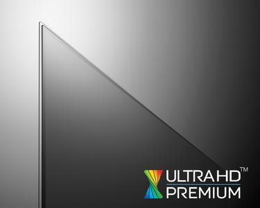 LG ULTRA HD PREMIUM Logo