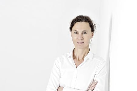 Gudrun Bergdolt, Ecovis Unternehmenskommunikation