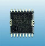 New LDMOS field effect transistor NE55410GR from NEC Electronics