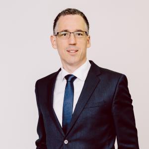Tresides Fondmanager Michael Krauss