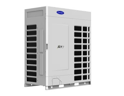 Carrier Introduces XCT7, Its Latest Generation of Variable Refrigerant Flow Systems