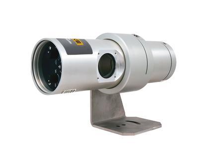 Bringt Bewegung in die Punktmessung: Mit SpotScan von Fluke Process Instruments lassen sich in industriellen Anwendungen erheblich mehr Temperaturdaten sammeln