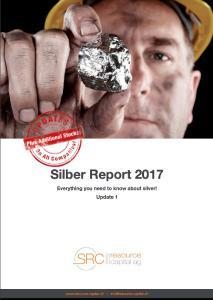 Silver Report update 1