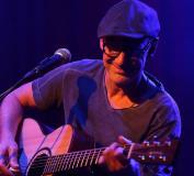 Stephan Glöckner sorgt für die musikalische Begleitung auf hohem Niveau