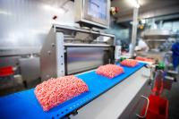 All-round hygienic solutions for the meat industry