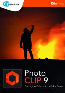Perfekte Bilder liefert inPixio Photo Clip 9