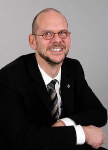 Dr. Dirk Hochstrate G DATA Vorstand