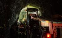 Untertageaktivitäten; Foto: Saracen Mineral Holdings