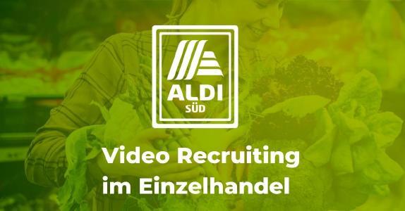 Video Recruiting im Einzelhandel