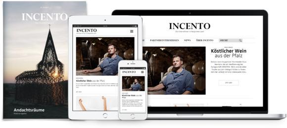 netzkern bringt das Bergische Unternehmernetzwerk INCENTO in die digitale Welt