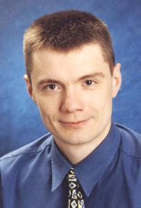 Oliver Diehl, Leiter Energiemanagement bei Axima