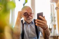 Senioren und die moderne Technik: Fehlt die Digitalkompetenz?