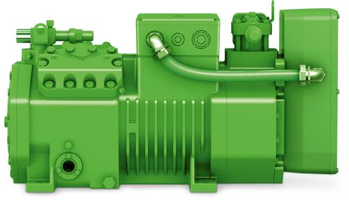 ECOLINE VARISPEED reciprocating compressors offer high cooling capacity and reliability, as well as excellent energy efficiency.