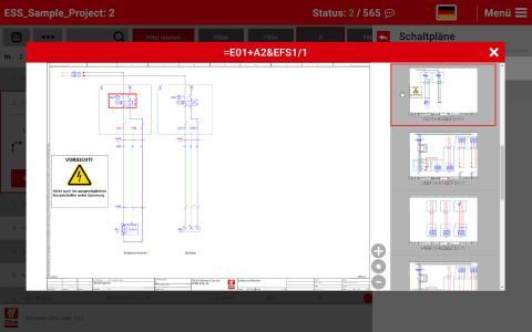 Die neue Version: Eplan Smart Wiring 2.8 - EPLAN Software & Service ...