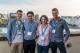 Swiss students win gold and silver at the DATA MINING CUP 2017