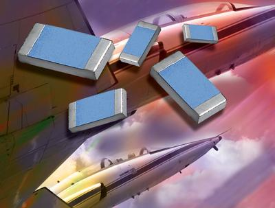 Microprecision Electronics SA adds Surface Mount Resistors to Product Line