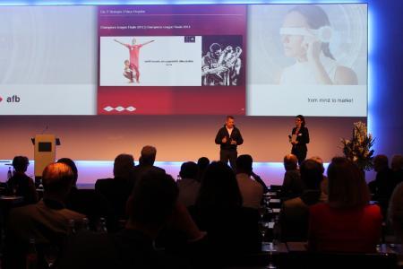 Keynote-Speaker, Michael Fichtner, CIO, FC Bayern München AG