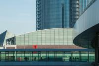 Die Möglichmacher auf der Servparc: Digitalisierung und Nachhaltigkeit im Fokus / Bild: © Messe Frankfurt GmbH / Jacquemin