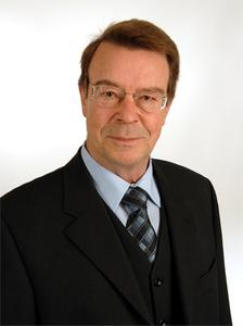 Horst Abraham, Vorstand der InfoSuite Deutschland AG