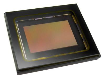 FRAMOS introduces the NEW SONY 2.3 MP CMOS Sensor with Global Shutter for industrial ap-plications