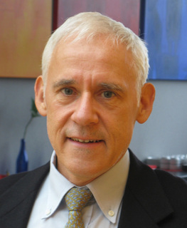 Manfred Schultis, Bereichsleiter Standardsoftware PPS bei der oxaion ag