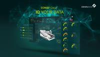 CONiQ® Cloud Key Visual