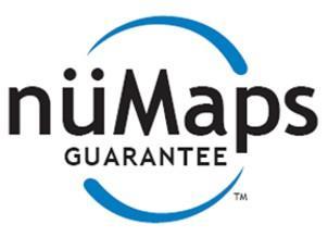 Das Karten-Update-Programm nüMaps Lifetime ist ab sofort als Bundle mit den nüvis 1340Tpro, 1390Tpro und 1490Tpro im Handel erhältlich.