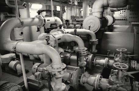 Service im Maschinen und Anlagenbau